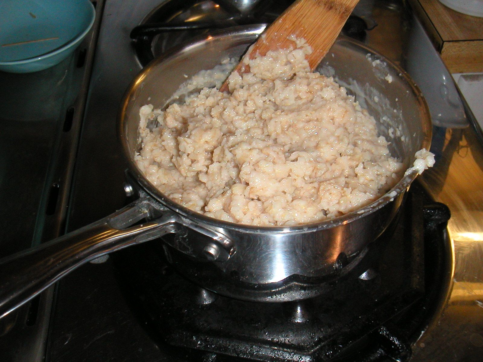 Can Dogs Eat Cooked Oatmeal