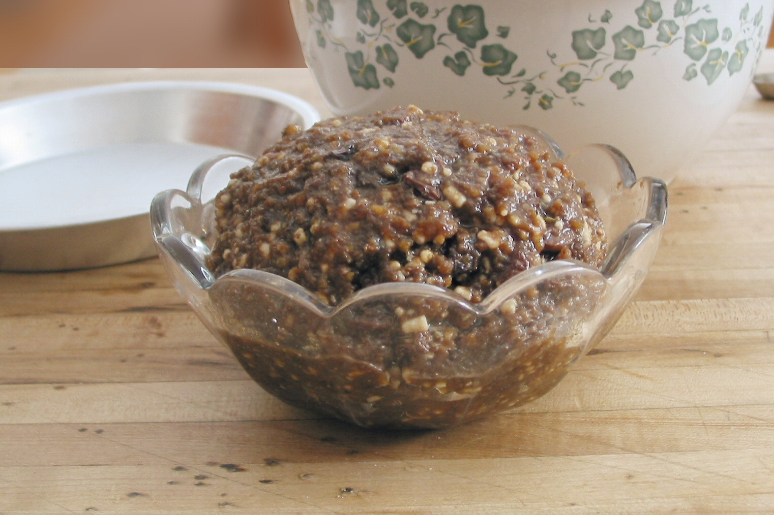 Mincemeat Filling Whole Foods